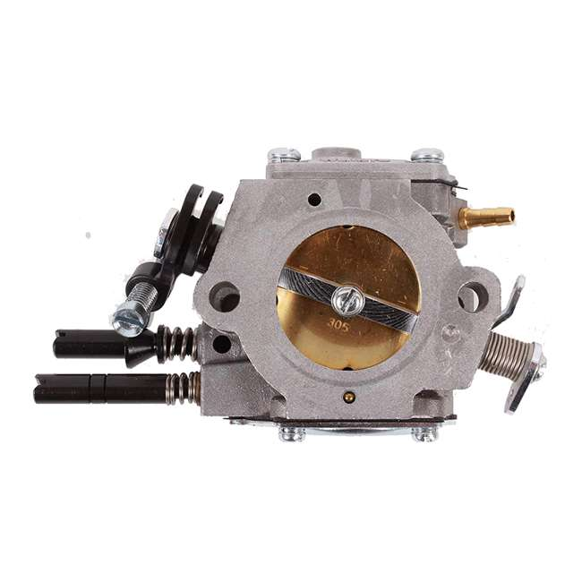 HV-PA-503282001 Husqvarna 503282001 3120 3120XP Chainsaw Carburetor Assembly Replacement Part 4