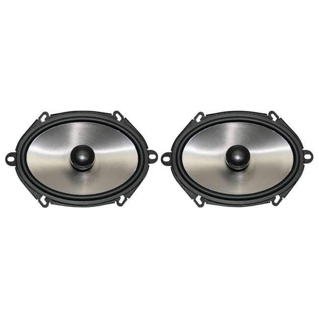 D171i Diamond Audio D171i 6x8-Inch 2-Way Stereo Speakers (Pair)