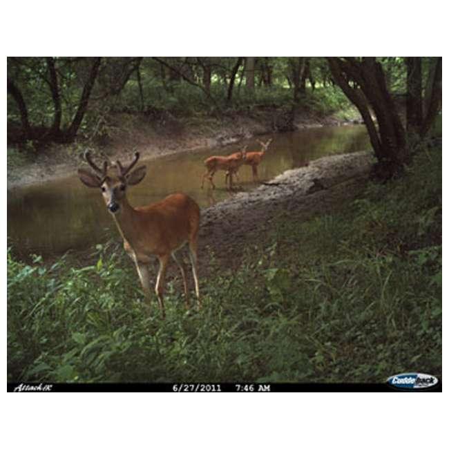 ATTACK-IR-1156 Cuddeback Attack IR 1156 5 MP Digital Infrared Hunting Trail Game Cameras (Pair) 10