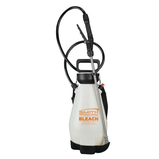 SMH-190447 Smith Performance 2-Gallon Heavy-Duty Bleach Sprayer 3