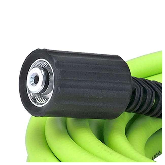 LEG-HFZPW3425M Flexzilla 0.25-Inch x 25-Foot Pressure Washer Hose (2 Pack) 2