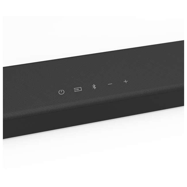 SB3651-E6C-RB VIZIO  5.1 Soundbar Speaker System (Certified Refurbished) 9