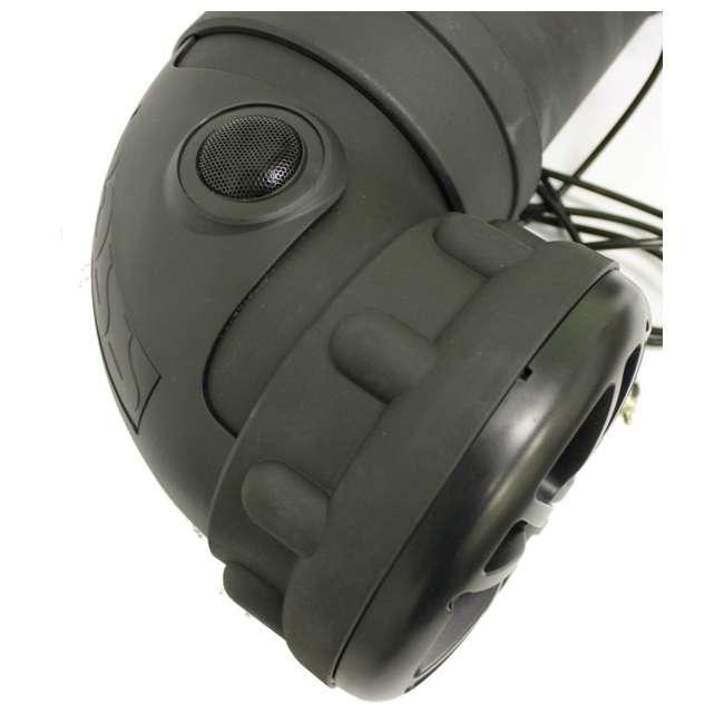 ATV20 Boss ATV20 ATV/Marine Dual 6.5-Inch 450W Speaker System 4