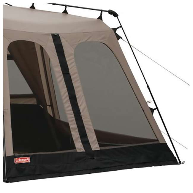 Coleman 8-Person 14 x 10-Foot Instant Set Up Camping Tent