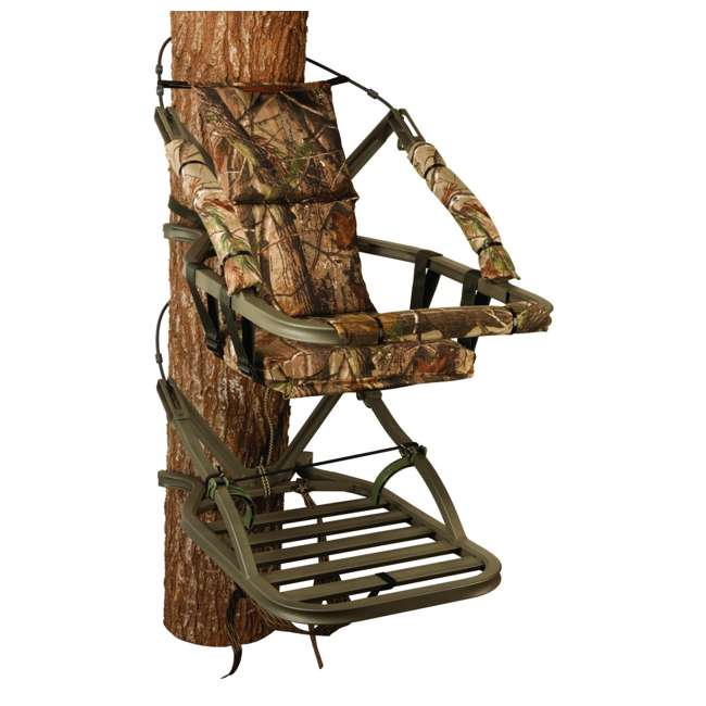 81124-MINI-VIPER Summit Mini Viper SD 81113 Self Climbing Treestand 3