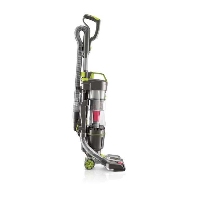 Hoover Air Cleaners : Hoover air steerable bagless upright vacuum uh