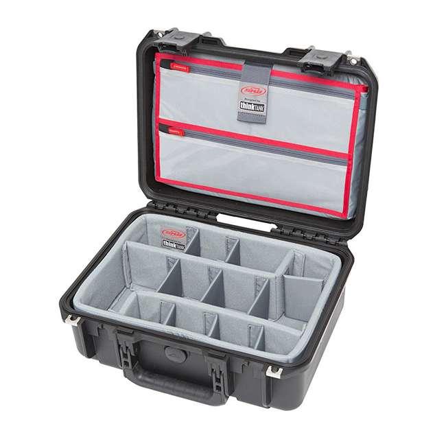 3i-1510-6DL SKB Cases iSeries 1510-6 Think Tank Design Camera Case