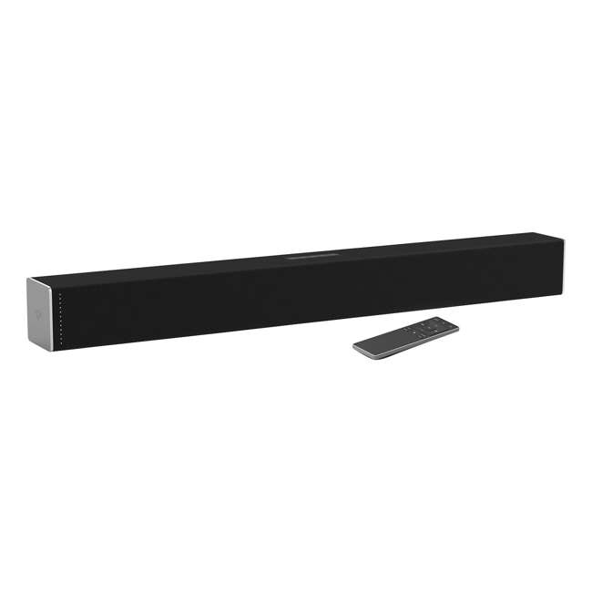 SB2820n-E0-RB VIZIO 2017 28-Inch 2.0 Home TV Sound Bar (Certified Refurbished)