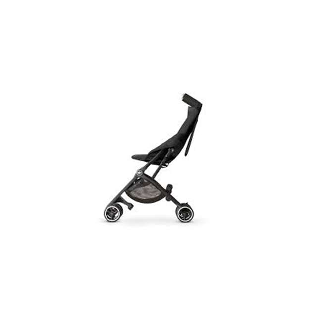 616230013 GB 616230013 Pockit Record Collapsible Folding Infant Stroller, Monument Black 2