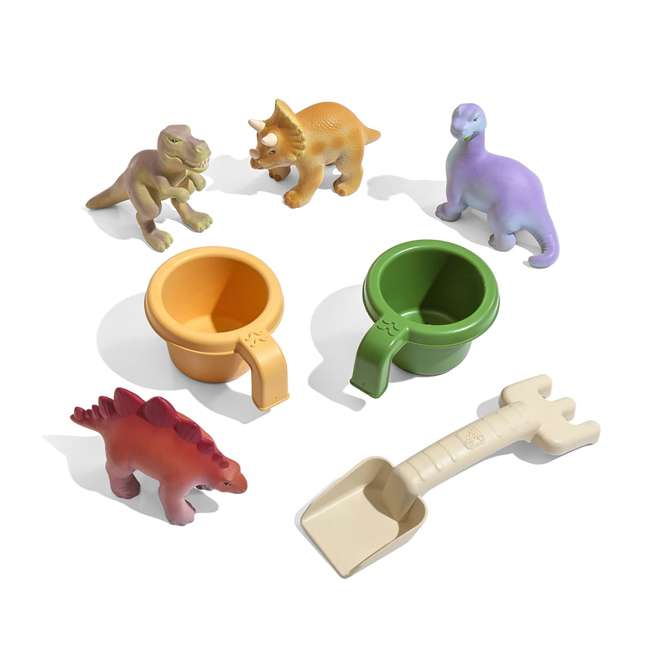 874500 Step2 Dino Dig Sand and Water Play Activity Table