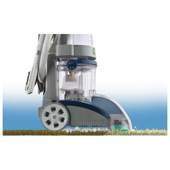 F7452900 + 69955B Hoover Max Extract Carpet Hard Floor Washer & Pet Fresh Cleaner 9