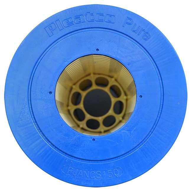 6 x PJANCS150 Pleatco PJANCS150 Replacement Pool Filter Cartridge Jandy CS 150 (6 Pack) 4