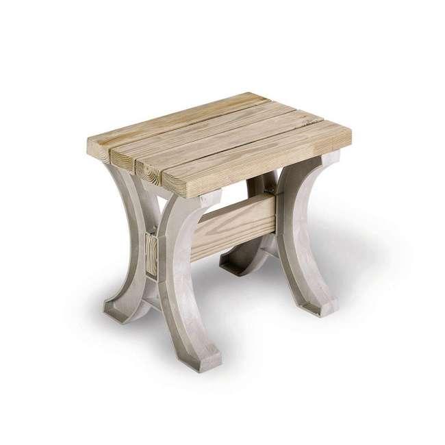 90140MI 2x4 Basics 90140MI Custom Build Adjust AnySize Table No Lumber Included, Sand