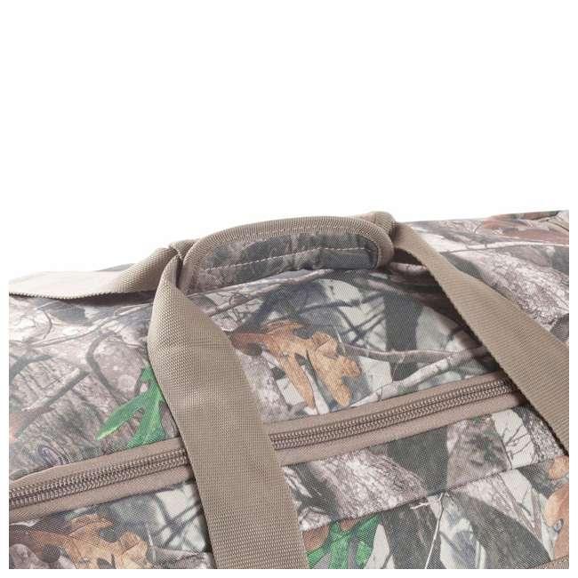 19582 Allen Company 19582 Hauler Next G2 Camo Hunting Duffel Bag with Strap, Medium 1