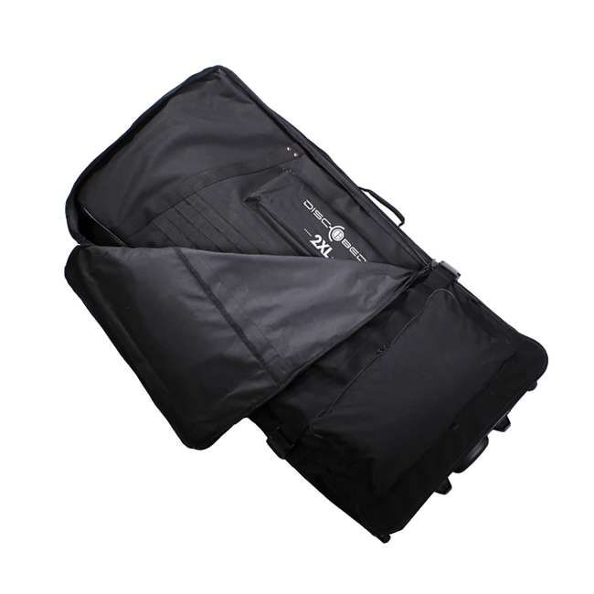 50576 Disc-O-Bed 2XL Roller Bag 3