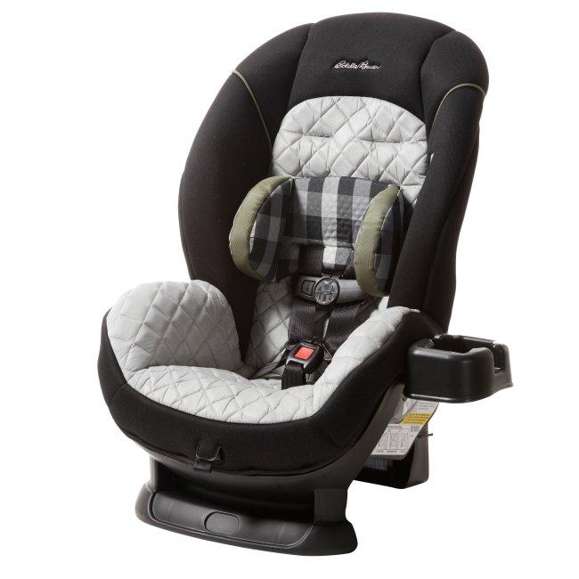 Eddie Bauer Infant Car Seat Insert