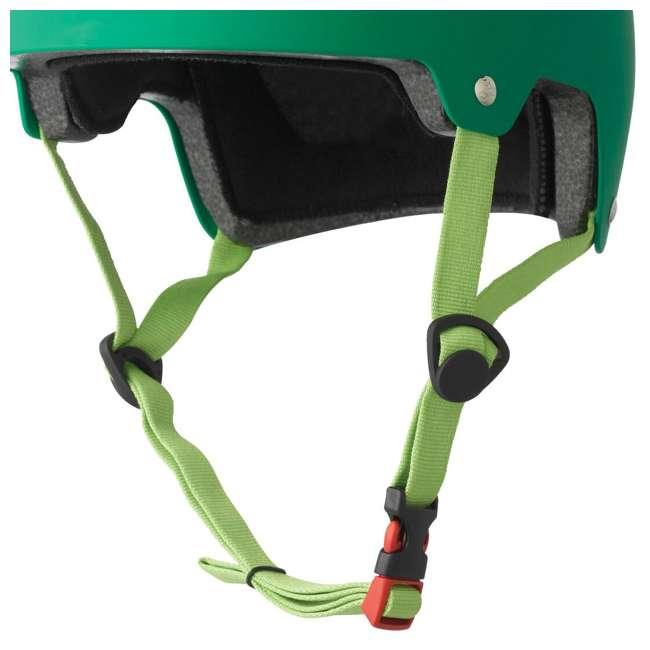 6 x T8-3027 Triple 8 Dual-Certified Skate and Bike Helmet with EPS Liner, Small/Medium (6 Pack) 5