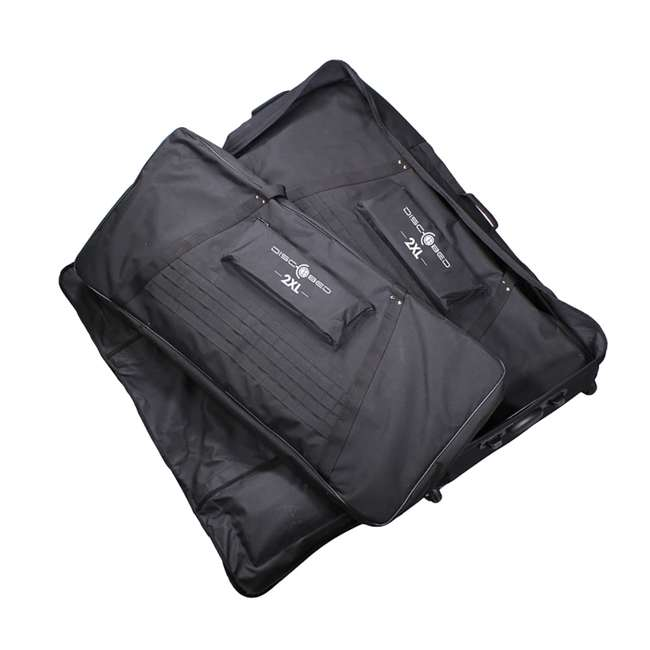 50576 Disc-O-Bed 2XL Roller Bag 2