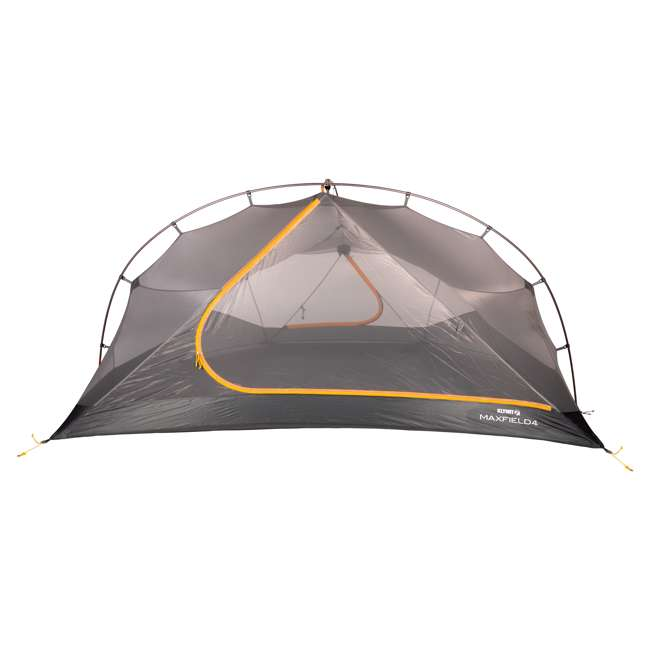 09M4OR01D Klymit 09M4OR01D Maxfield 4 Person 3 Season Lightweight Backpacking Camping Tent 3