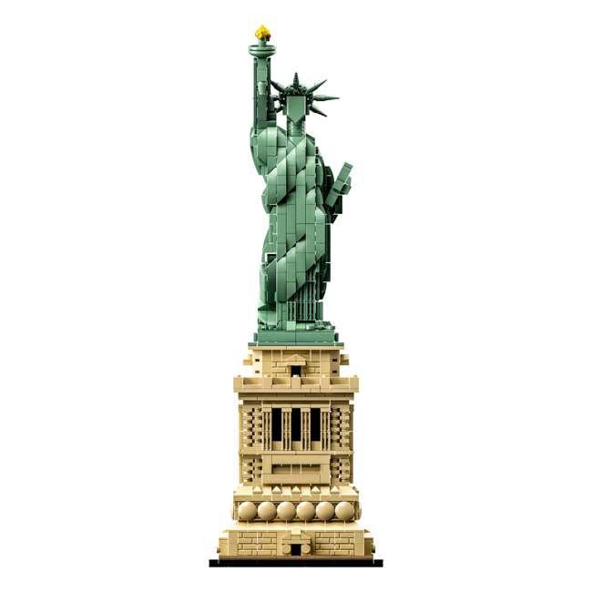 6213419 Architecture Statue of Liberty 1