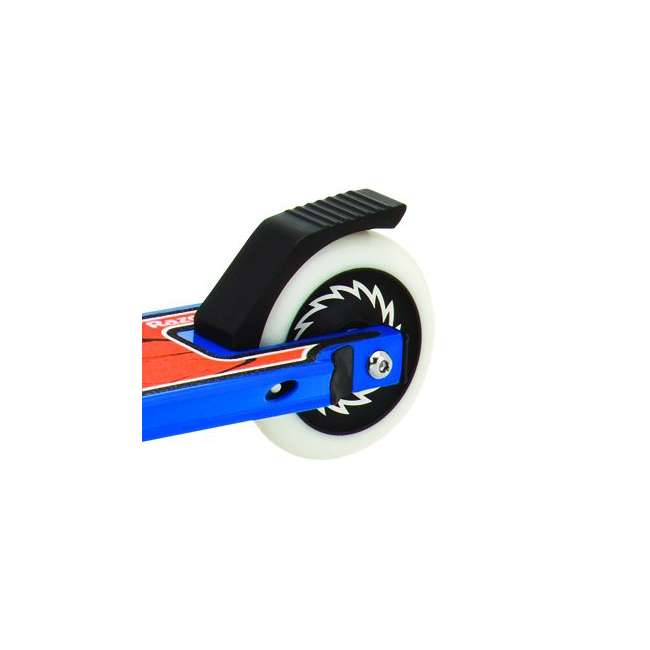 13018134 Razor Pro El Dorado Kick Scooter, Blue  (2 Pack) 3