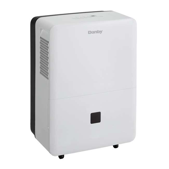 Danby energy star pint portable dehumidifier white