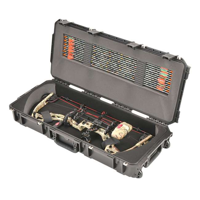 3I-3614-pl SKB Cases iSeries 3614 Parallel Limb Bow Crossbow Case 2