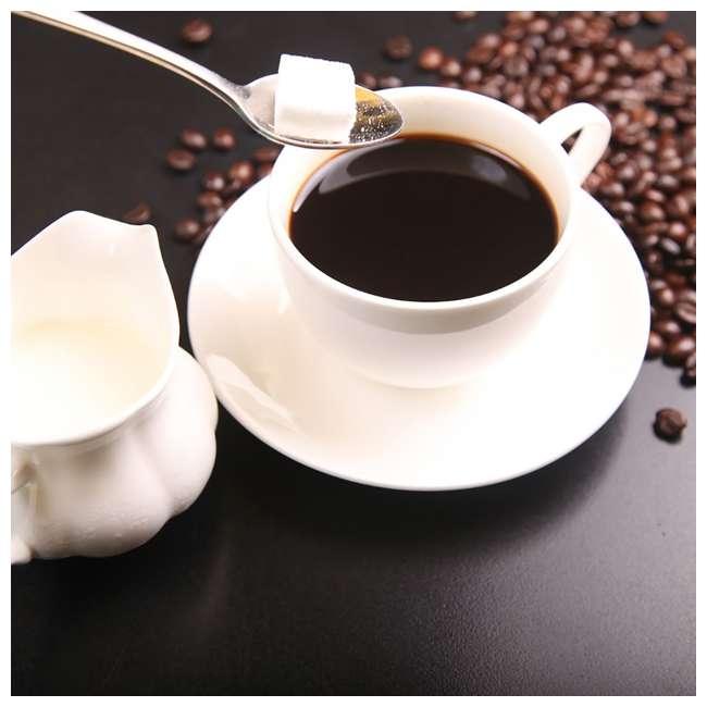 E167CYR Proctor Silex Fresh Grind 10-Cup Whole Bean Coffee Grinder, Black 2