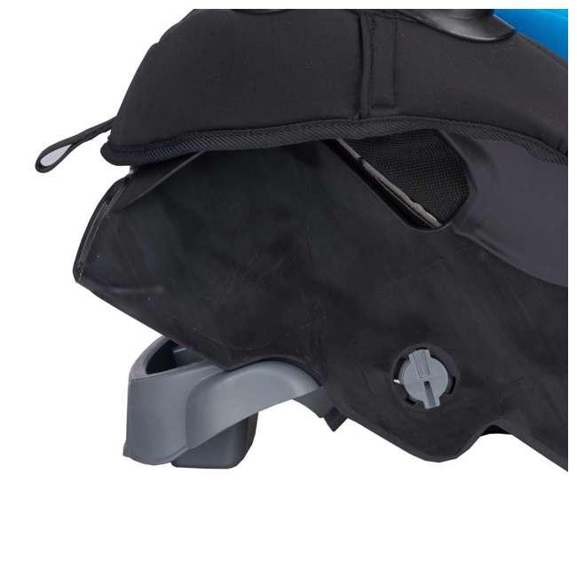 34812007 Sonus 65 Convertible Car Seat, Sound Wave  4