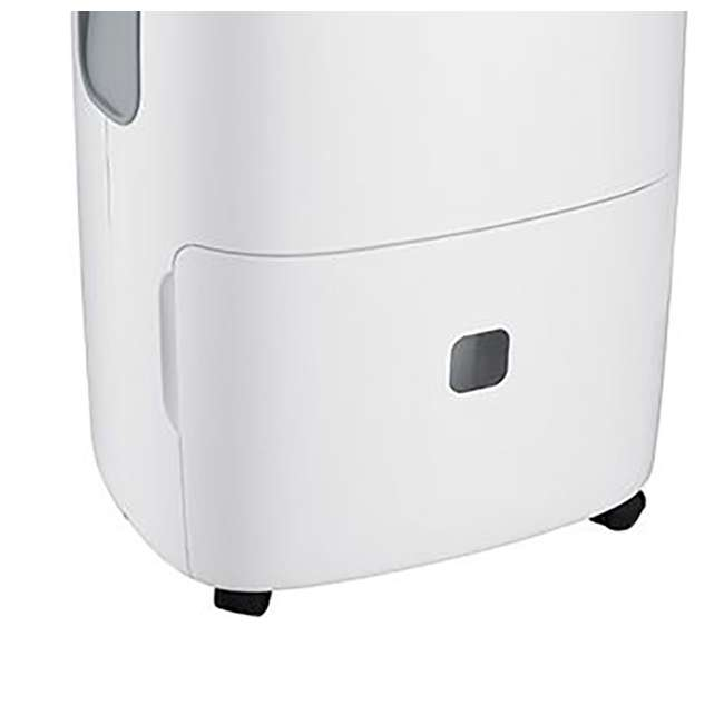 DEA50E-U-A TCL 50 Pint Energy Star Room Dehumidifier with Bucket, Timer & Filter (Open Box) 4