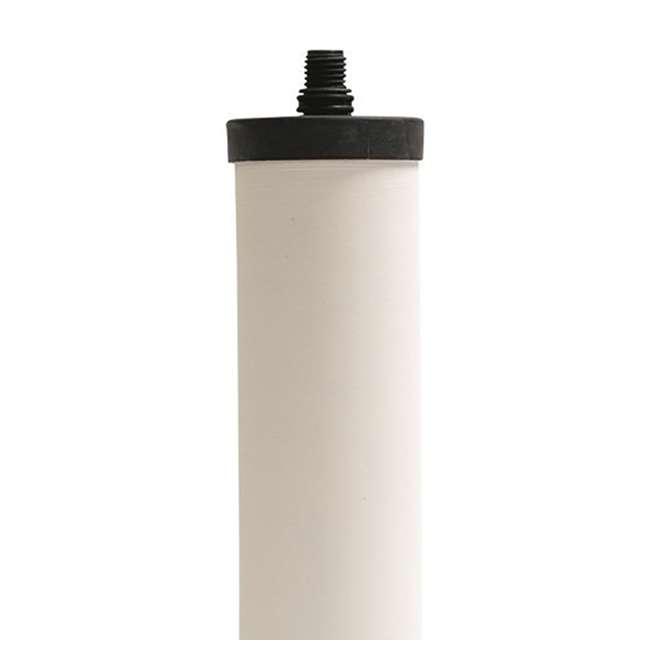 FRX02-U-B Franke Undersink Water Filtration Chlorine Removal Filter (Used) 2