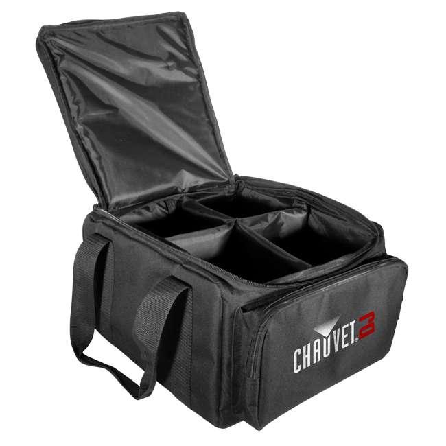 CHSFR4 Chauvet CHS-FR4 VIP Gear Bag 3