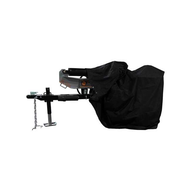 DHT-100506 Dirty Hand Tools Weather-Proof Log Splitter Cover (2 Pack) 1