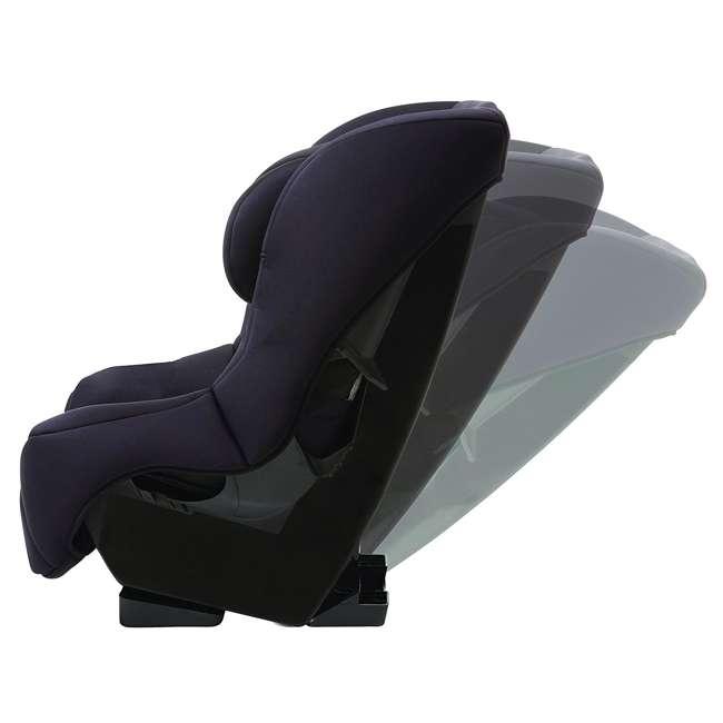 CC135CZV-U-A Maxi-Cosi Vello 65 Baby Infant to Toddler Convertible Car Seat, Black (Open Box) 3