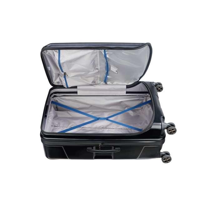 "40207998700 DELSEY Paris Cruise Lite Hardside 2.0 Carry On, 25"", & 29"" Suitcase Luggage Set 5"