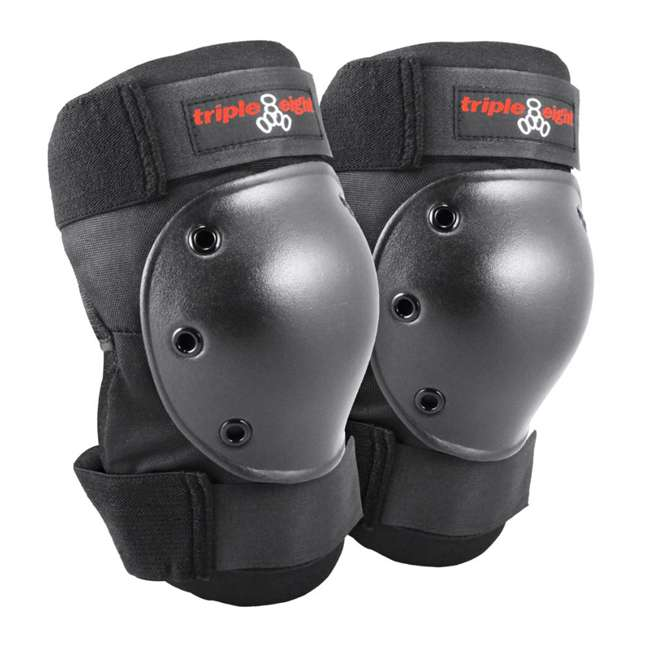 T8-604352-60013 Triple 8 Saver Series Wrist, Knees, & Elbows Protective Pads, Small 2