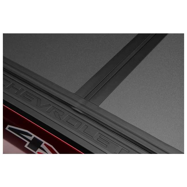 """448130-BAK BAK BAKFlip MX4 Hard Folding Tonneau Cover for 2019 Chevy Silverado 5' 8"""" Bed 6"""
