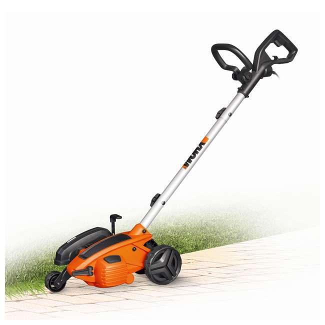 WG896 Worx 12-Amp 7.5-Inch Electric Lawn Edger and Trencher 1