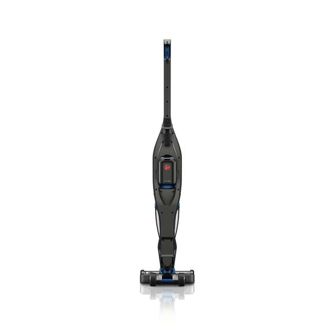 Hoover Air Cleaners : Hoover air cordless in deluxe stick hand vacuum