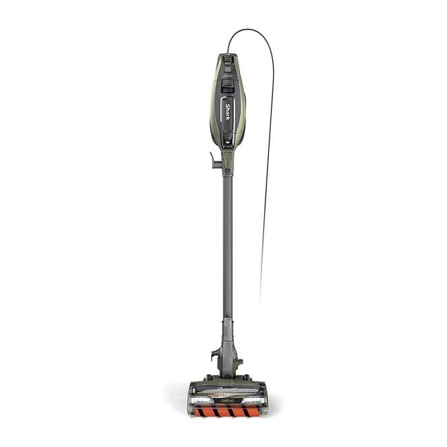 ZS360_EGB-RB Shark ZS360 APEX DuoClean Upright Bagless Vacuum Cleaner (Certified Refurbished)