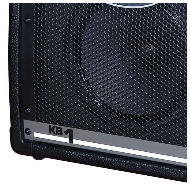 KB1-OB Peavey 8-Inch Compact Vented Keyboard Amp 4