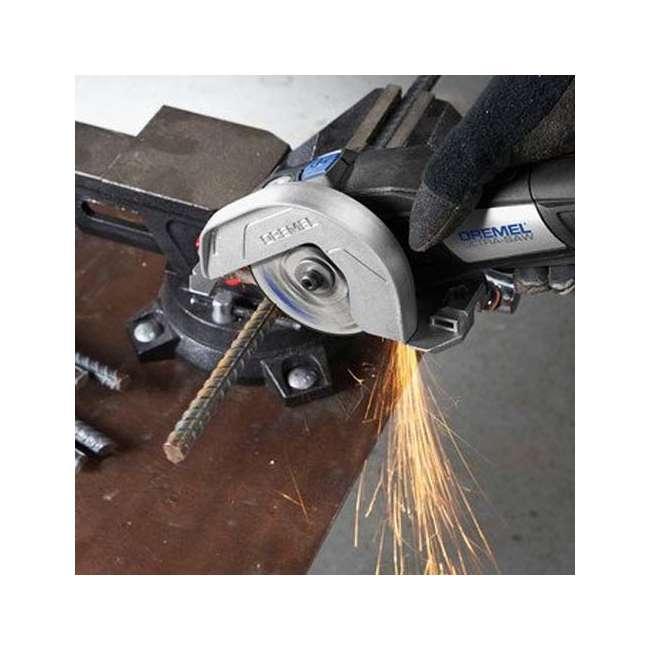 "RK9002 + US40-DR-RT-RB Rockwell JawHorse Workstation & US40 4"" Circular Saw Kit (Certified Refurbished) 10"