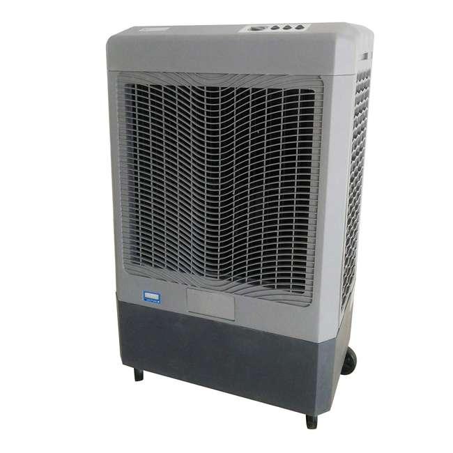 MC61M Hessaire MC61M Indoor/Outdoor Portable 1,600 Sq Ft Evaporative Swamp Air Cooler 1