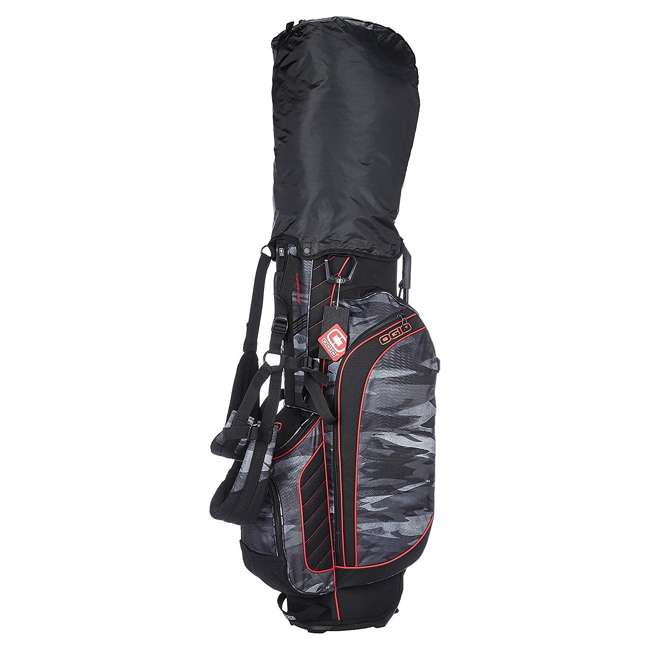 Ogio Stinger Golf Bag Review