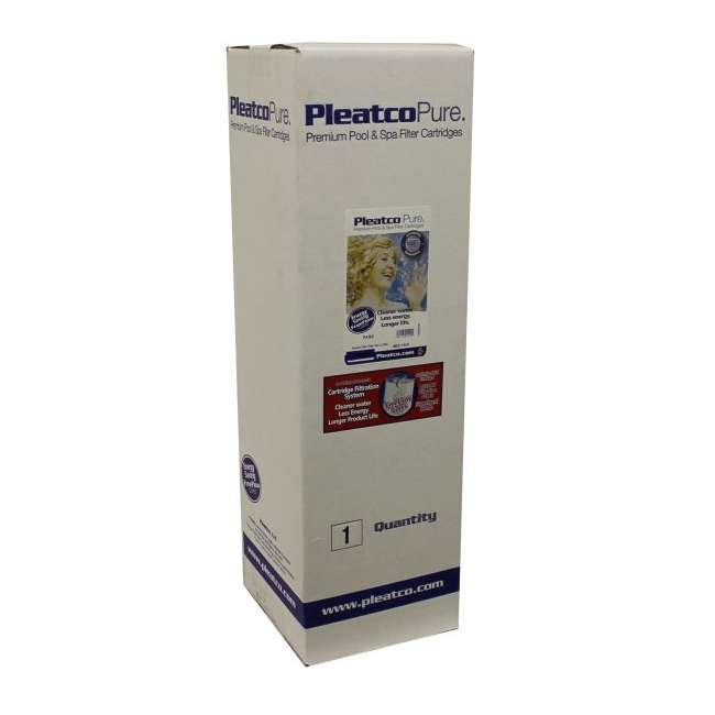6 x PA120 Pleatco Hayward Star Clear Filter Pool Cartridge (6 Pack) 3