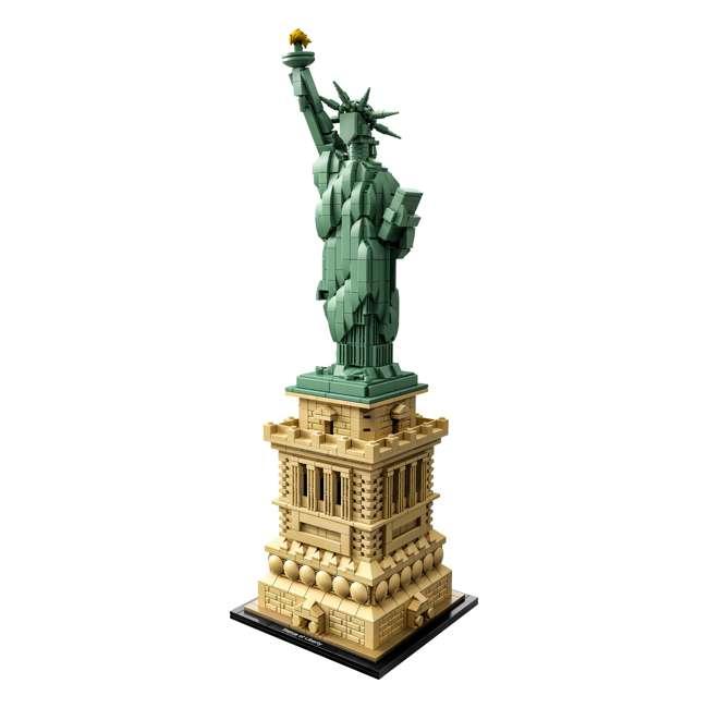 6213419 Architecture Statue of Liberty