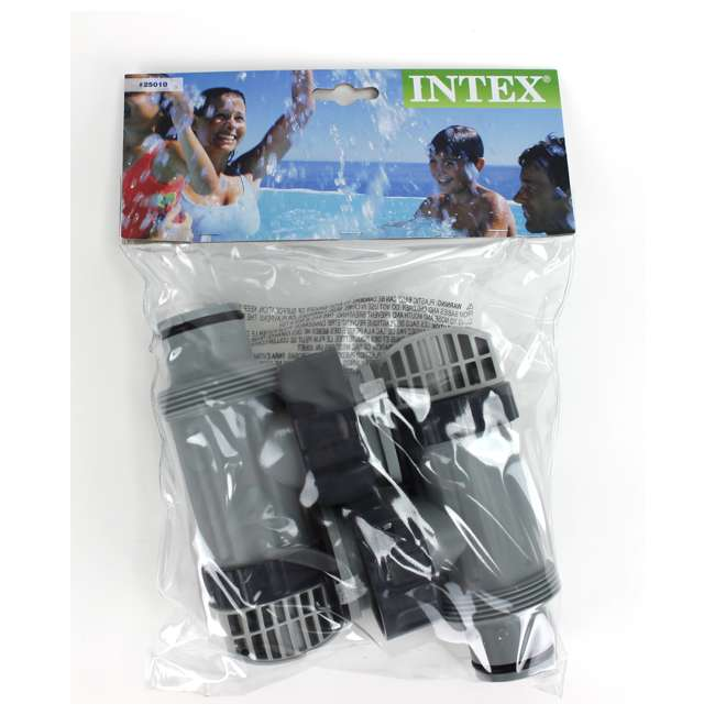 25080RP Intex Above Ground Pool Plunger Valve Replacement Part (2 Pack)  (2 Pack) 3