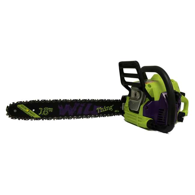 P4018WM Poulan P4018WM 18-Inch 40CC Gas Chain Saw (Refurbished) 1