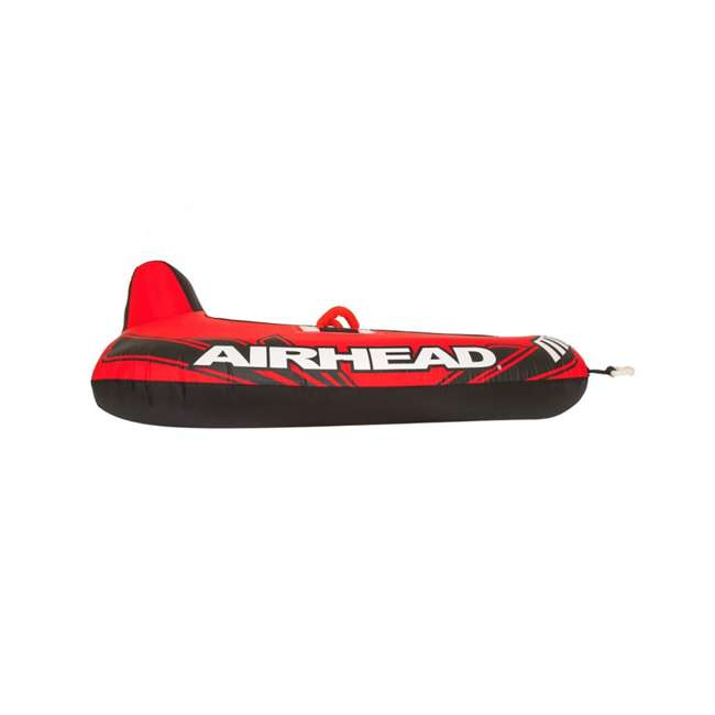 AHM1-2 Sportsstuff Mach 1 Inflatable Single Rider Towable Tube  3
