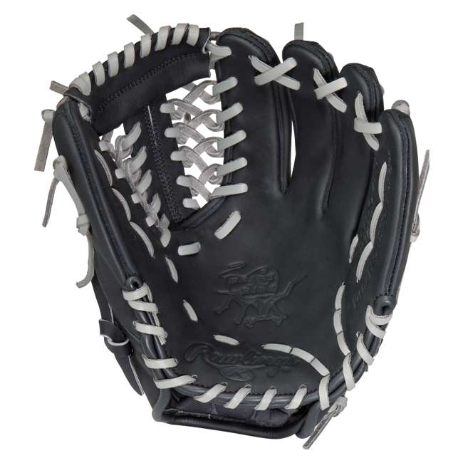 PRO204DC-4BG Rawlings Heart of the Hide 11.5-Inch Infield Adult Baseball Glove 2